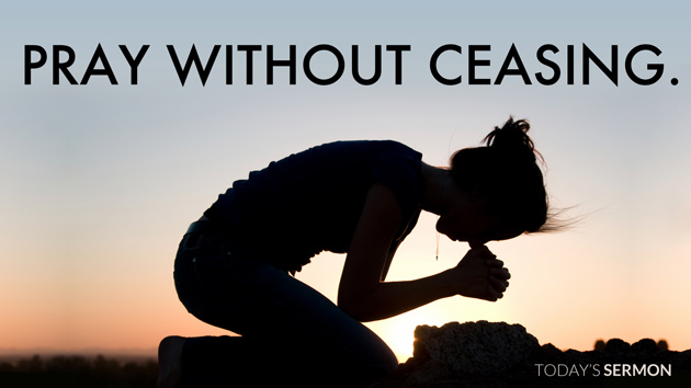 wells-pray-without-ceasing